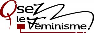 Logo Osez le féminisme !