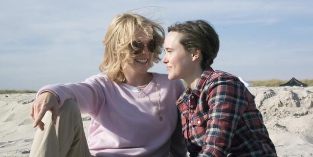 Free love - Freeheld avec Julianne Moore et Ellen Page