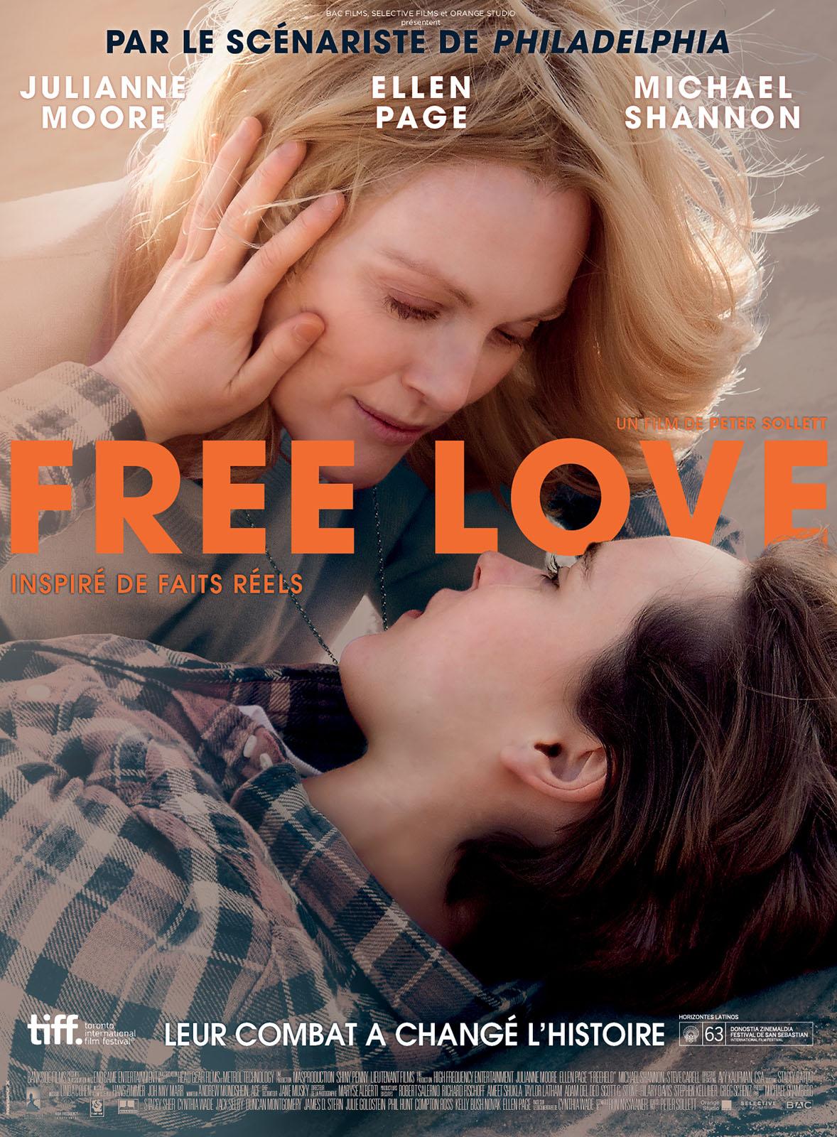Free love - Freeheld