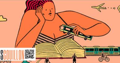#WAGONSANSCOUILLON : Stop aux violences masculines dans les transports en commun !