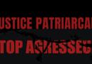 L'impunité des puissants ou le verdict de la honte : justice patriarcale !