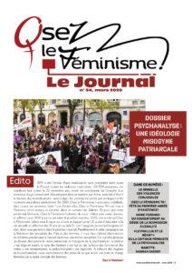 Journal numéro 54
