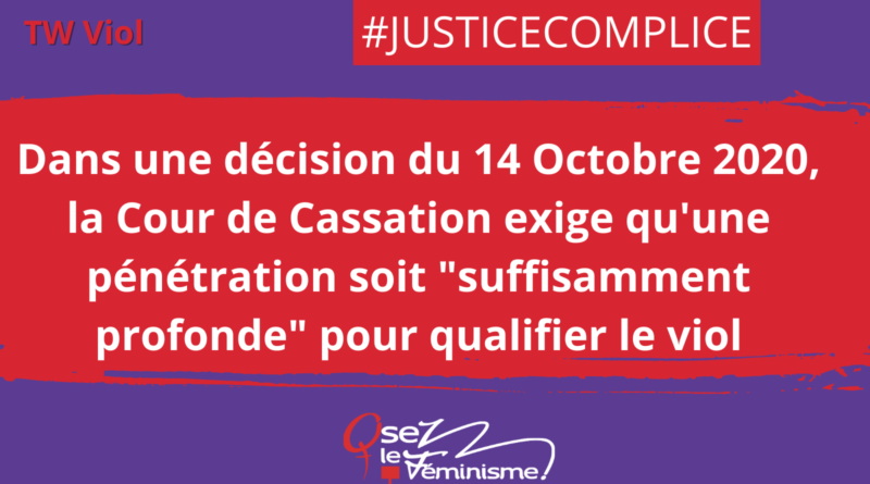 Justice pour L