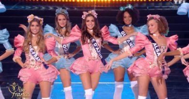 Osez Le Féminisme Attaque L'émission Miss France En Justice !