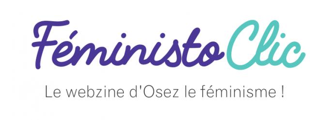 féministoclic webzine feministe