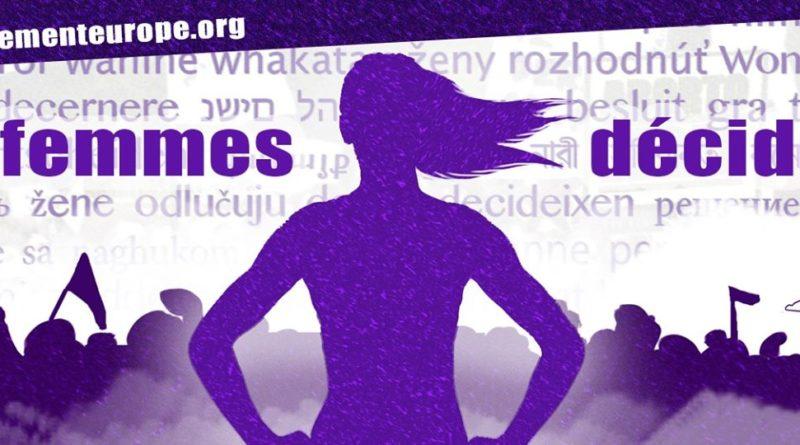 Corona virus : des mesures d'urgence pour le droit à avorter