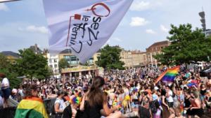 OLF 57 - Pride