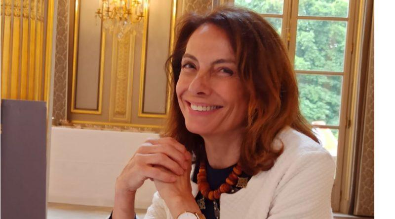 Femmage à Marie-Paule Grossetête