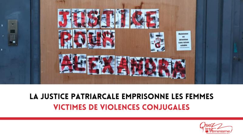 Affaire Alexandra Richard : La cour d'appel de Rouen emprisonne les victimes